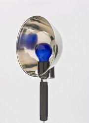 отит можно ли греть ухо синей лампой