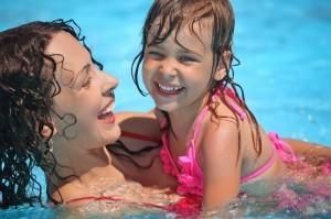 Водные процедуры во время насморка