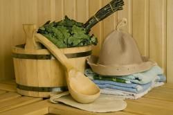 Польза бани при бронхите