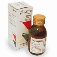 Глауцин: Инструкция, цена, отзывы