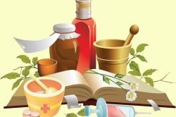 Народная медицина при лечении гайморита у ребенка