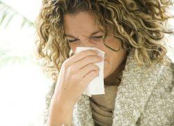 лекарства от простуды при беременности