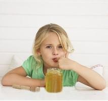 народное средство для лечения кашля у ребенка