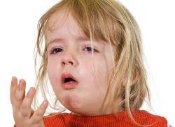 чем лечат аллергический кашель у ребенка признаки аллергии