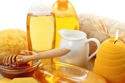 Польза меда при лечении сухого кашля