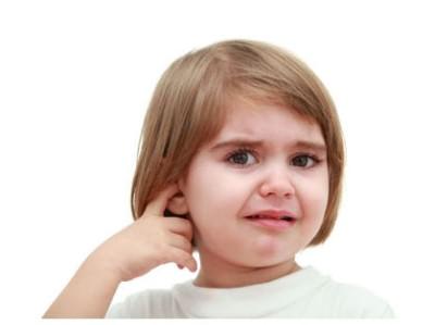 Острого внешнего отита симптомы у детей