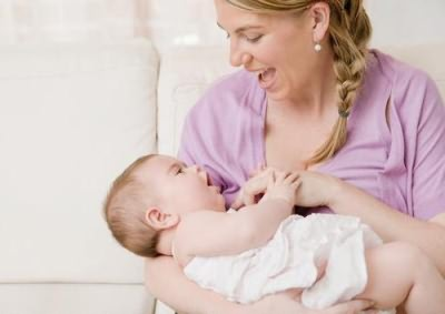 прорезывание зубов у детей насморк