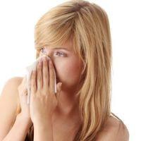 причины частого чихания