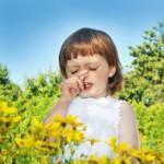 как отличить аллергический насморк