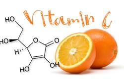 Нехватка витамина С - причина слабых сосудов