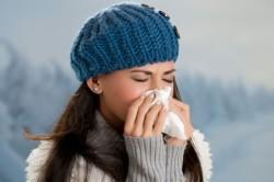 Проблема заболевания гриппом