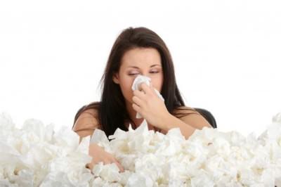 спрей от аллергического ринита