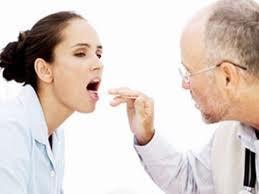 Лечение хронического кашля