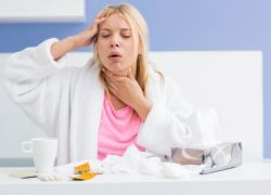 Приступы кашля по ночам у взрослого
