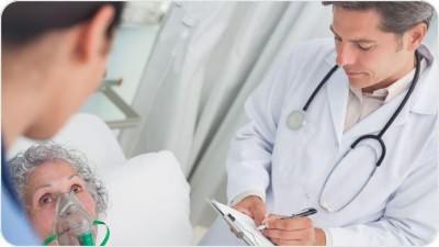 лечение нозокомиальной пневмонии