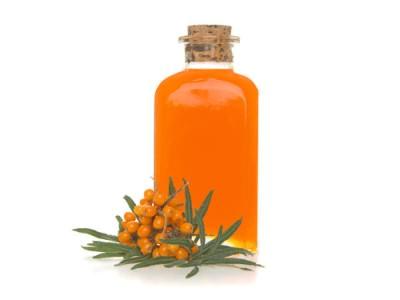 Облепиховое масло при насморке поможет без побочных эффектов