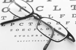 Ухудшение зрения при осложнении хронического тонзиллита