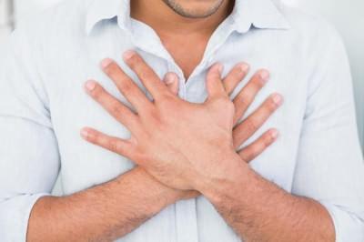 очаговая пневмония симптомы