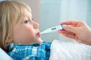 у ребенка правосторонняя пневмония