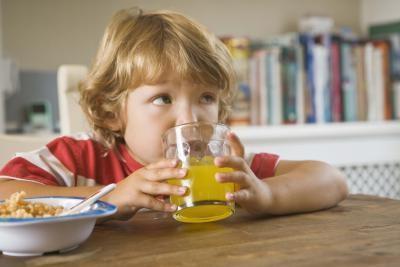 бронхопневмония или очаговая пневмония у детей