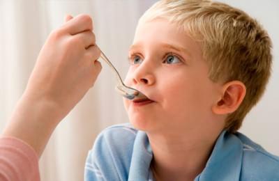 Что делать, если у ребенка не проходит кашель?