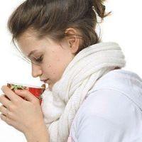 симптомы простуды при беременности