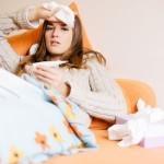 диагностика орви и гриппа