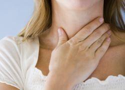чем лечить осиплость голоса у взрослых