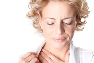 Кашель, осиплость голоса - причины, лечение