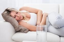 Цистит - симптом заболевания почек