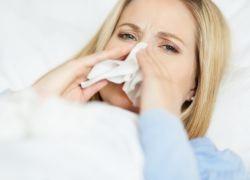 осложнения гриппа