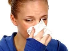 Кашель - причина пневмонии