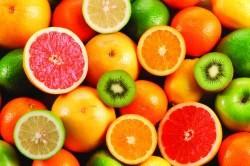 Польза цитрусовых при лечении острого бронхита