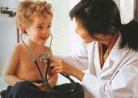 Лечение бронхита у детей требует врачебного контроля