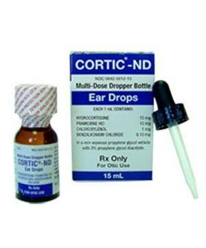 отит среднего уха лечение капли