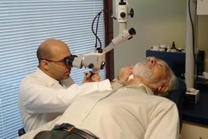 хронический отит среднего уха лечение