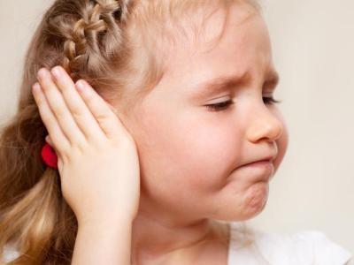 Отит у ребенка: основные симптомы