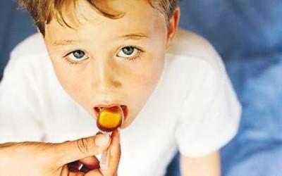 средство от кашля для детей до года
