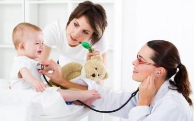 эффективное средство от кашля ребенку до года