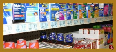 Фармакологические средства от кашля взрослым