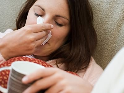 спрей для носа гомеопатический