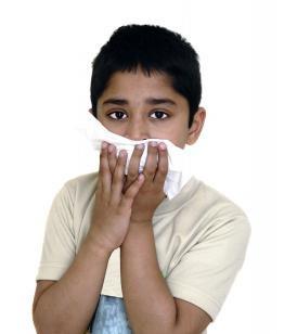 постоянная заложенность носа без насморка