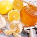 мед, как отхаркивающее средство