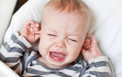 воспаление ушей чем лечить