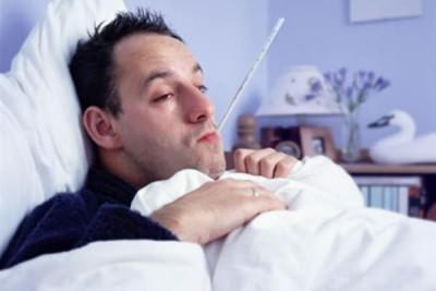 грипп у взрослого и лечение
