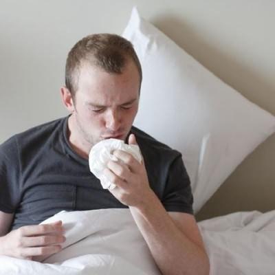 бронхит у взрослых симптомы