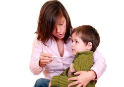 Что дать ребенку при первых признаках гиппа