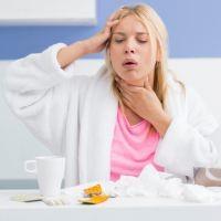 первые признаки гриппа h1n1