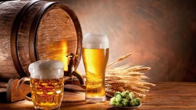 Польза горячего пива при кашле