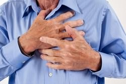 Инфаркт миокарда - причина плеврита